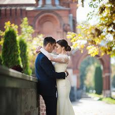 Wedding photographer Batik Tabuev (batraz76). Photo of 16.01.2018