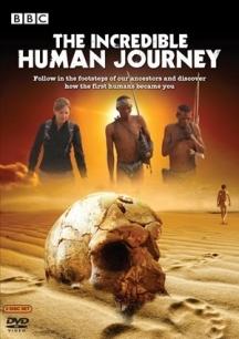 The Incredible Human Journey - Hành trình vĩ đại