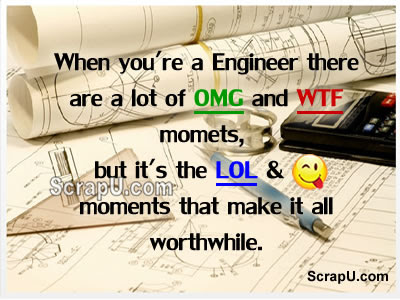 This is Engineering Comments