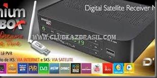 PREMIUMBOX P1099 HD D LUX