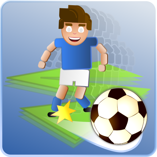 Pocket Soccer 2018 with Powerups
