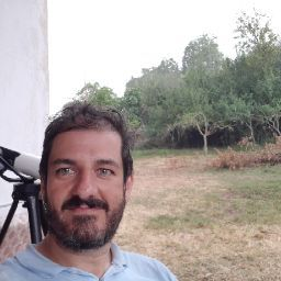 Jorge Abellan