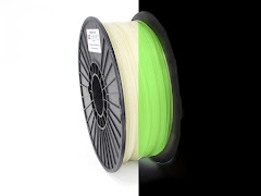 Glow in the Dark PRO Series PLA Filament - 3.00mm (1kg)