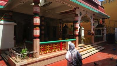 Hindu inside