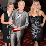 WWW.ENTSIMAGES.COM -    Shelley Preston; Mike Nolan; Cheryl Baker at Arqiva Commercial Radio Awards at The Westminster Bridge Park Plaza Hotel London July 3rd 2013                                                  Photo Mobis Photos/OIC 0203 174 1069