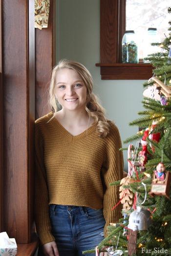 Paige Christmas 2018