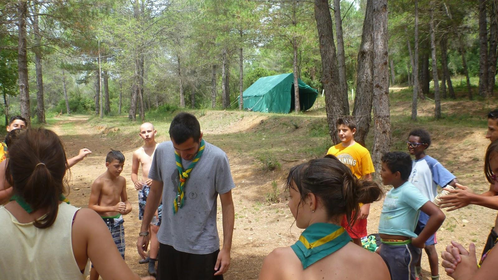 Campaments Estiu Cabanelles 2014 - P1070204.JPG