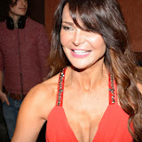 WWW.ENTSIMAGES.COM -      Lizzie Cundy   at          London Lifestyle Awards at The Troxy, 490 Commercial Road, London,October 23rd 2013                                             Photo Mobis Photos/OIC 0203 174 1069
