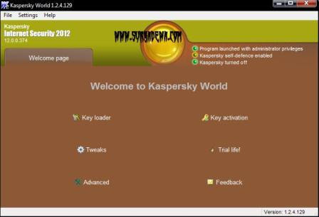 kasperky.world