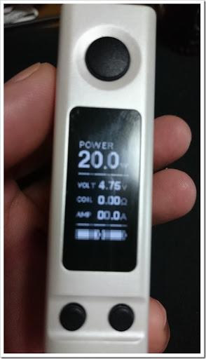 DSC 3855 thumb%25255B3%25255D - 【MOD】「Joyetech eVic VTC Dual MOD」レビュー!大は小を兼ねる!?【デュアルバッテリー/カスタムファームウェア対応】