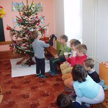 Vánoce v MŠ  2010 - 2011