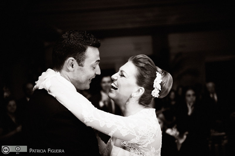 Foto de casamento 1642pb de Christiane e Omar. Marcações: 17/12/2010, Casamento Christiane e Omar, Rio de Janeiro.