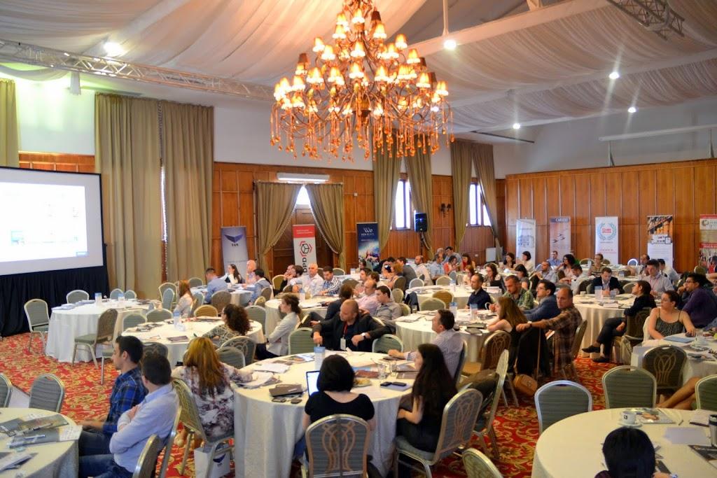 GPeC Summit 2014, Ziua 1 669
