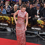OIC - ENTSIMAGES.COM - Emily Blunt at the  Sicario - UK film premiere in London 21st September 2015 Photo Mobis Photos/OIC 0203 174 1069