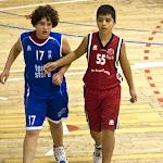 NBA- Aldaya Infantil M