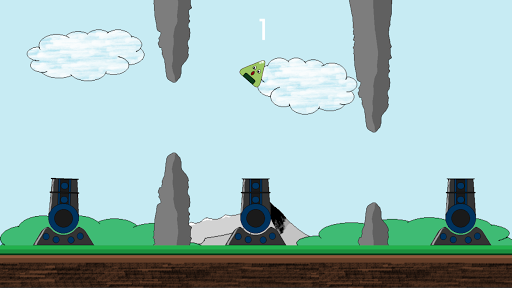 Flying Blob 1.20.14 screenshots 3
