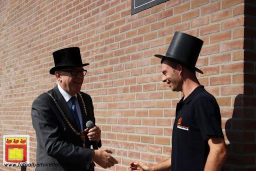 burgemeester opent rijhal de Hultenbroek in groeningen 01-09-2012 (12).JPG