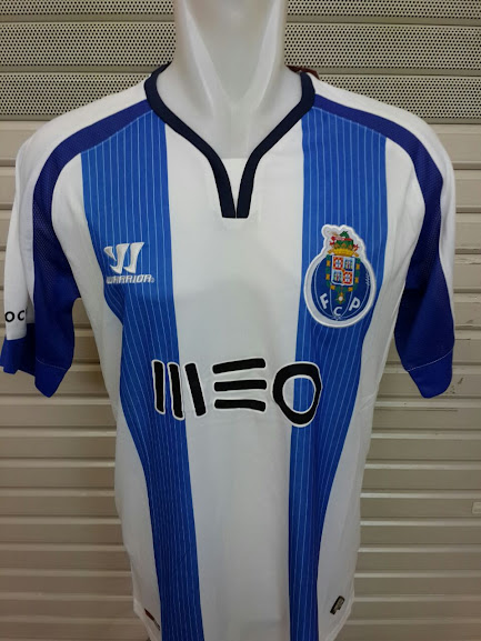 Jual Jersey FC Porto Home 2014-2015