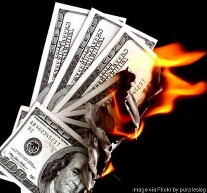 startup-burn-rate-cash