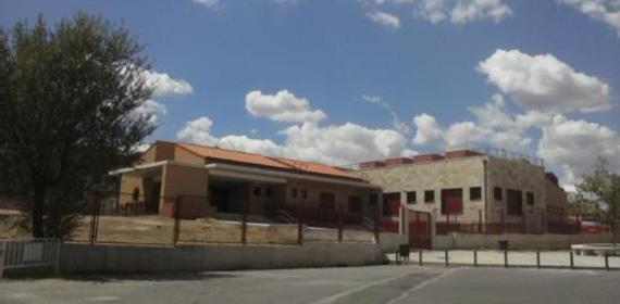 Ampliación de cinco centros educativos