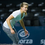 Eugenie Bouchard - BNP Paribas Fortis Diamond Games 2015 -DSC_7398-2.jpg
