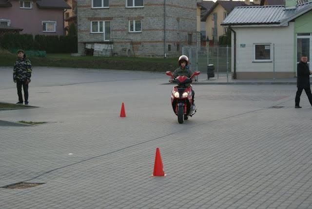 Karta motorowerowa Egzamin praktyczny - DSC01409_1.JPG