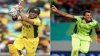 Live Pakistan v Australia ODI Series