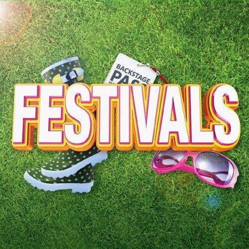 V.A. Festivals (2013)