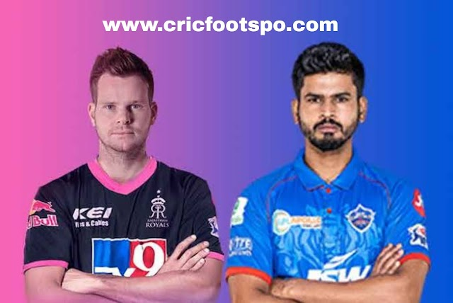IPL 2021, DC vs RR Live Streaming: When and where to watch Delhi Capitals vs Rajasthan Royals Live on TV and online