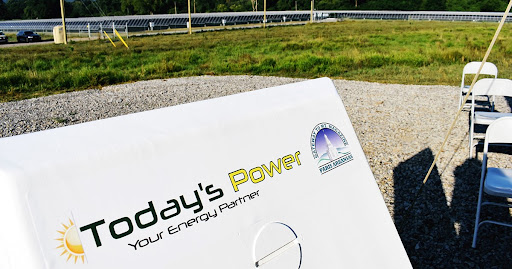 Today's Power completes multiple solar arrays; renewables growth expected to continue