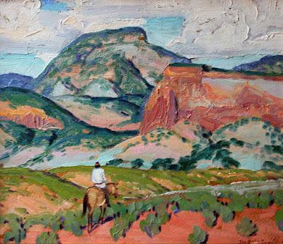 """""""Navajo Land"""""""