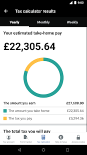 App HMRC APK for Windows Phone