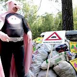 не мусори