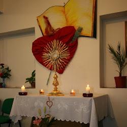 Oltariky u Augustinianov