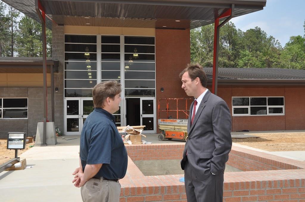 Arkansas Secretary of State Mark Martin Visits UACCH-Texarkana - DSC_0365.JPG