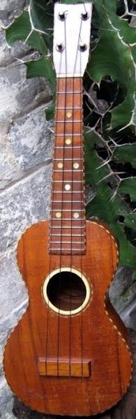 Weissenborn Soprano