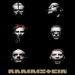 Baixar CD Rammstein - Discografia Torrent Online