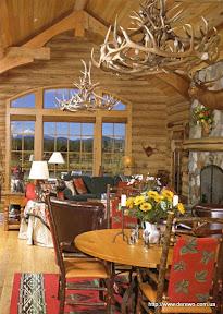 Интерьеры деревянных домов - 0029.jpg