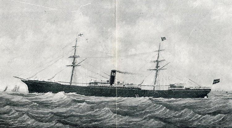 El vapor CATALINA. Del libro La España Marítima de Leandro de Alesson y López.JPG