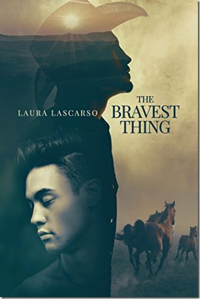 thebravest thing