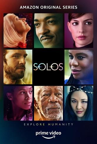 Solos Season 1 Complete Download 480p & 720p All Episode