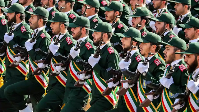 Iran's Foreign Minister, In Leaked Tape, Says Revolutionary Guard Sets Policies