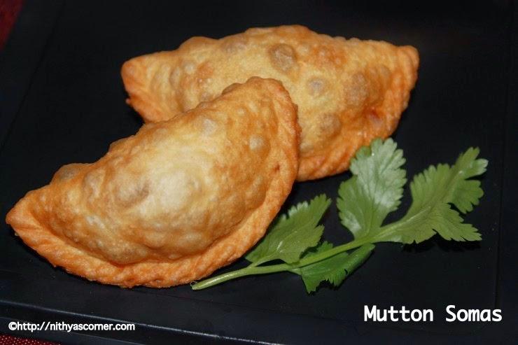 Mutton Somaz