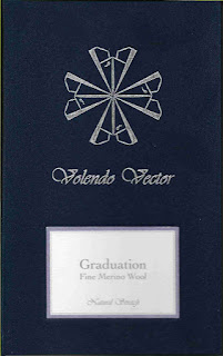Volendor Vector - Graduation - € 500/-