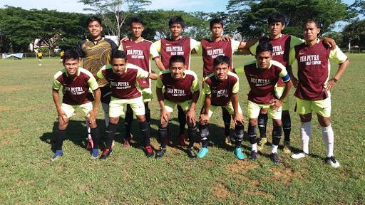 Meski Tanpa Mesin Golnya, Dua Putra Saltim Berhasil ke Final Turnamen Agen Kebaikan Cup I