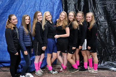 Terbroek Dorps Volleybaltoernooi    30--6--2016