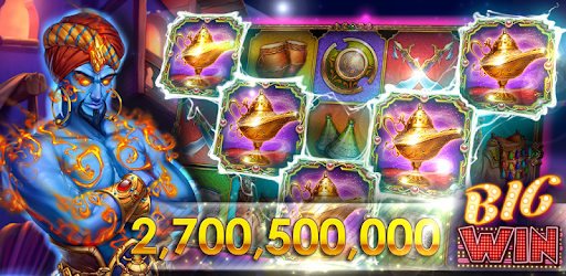 Best slot machines free 2018 excited casino games! game (apk) free download for Android/PC/Windows screenshot