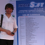 IndiaSoft2009