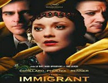 فيلم The Immigrant