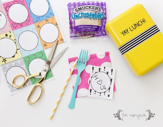 Fill-In-The-Blank-Lunchbox-Notes-Printable-Five-Marigolds